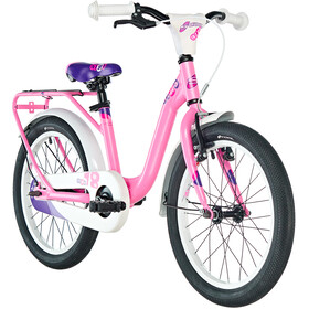 s'cool niXe 18 alloy Kinder lightpink matt